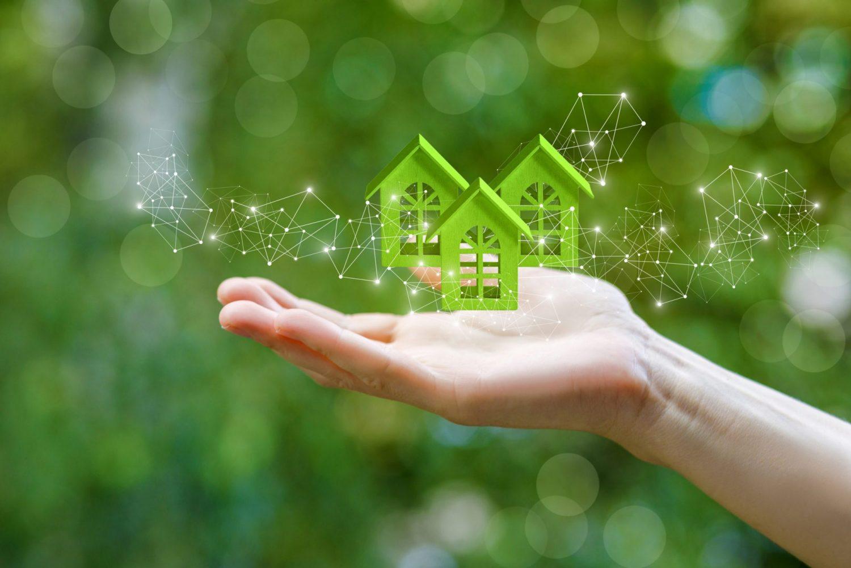 Maison autonome grâce aux énergies renouvelables