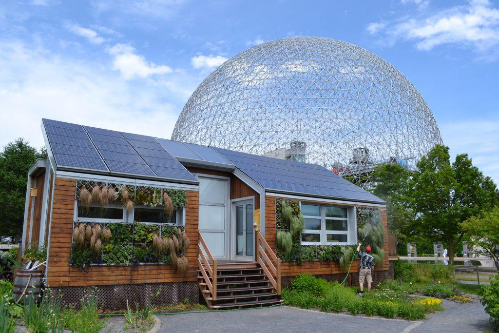 Maison_solaire_écologique