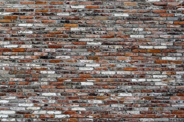 Mur-de-briques - Green Edifice