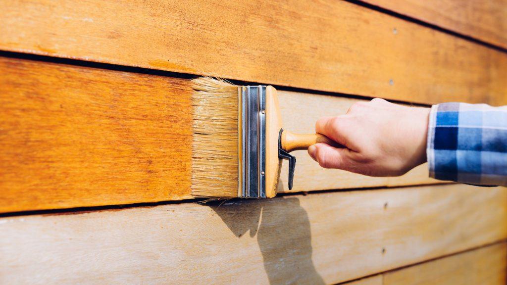 Entretien maison en bois - Green Edifice
